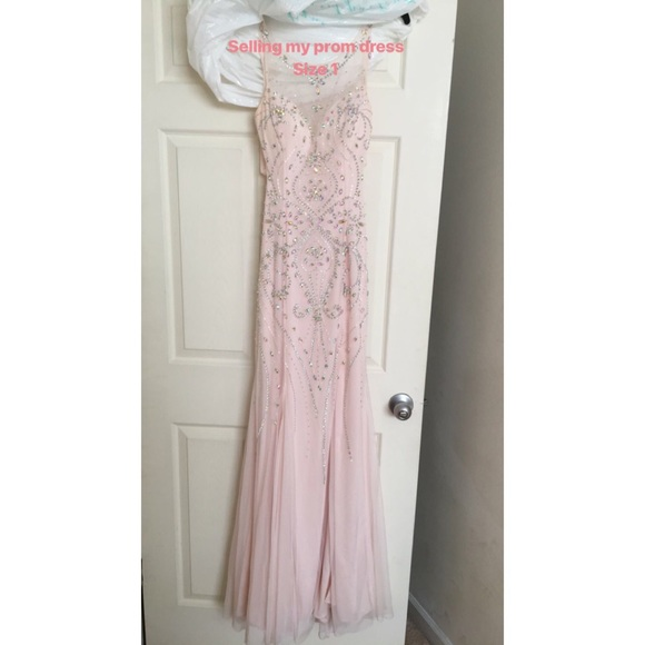 camille le vie Dresses | Prom Dress | Poshmark